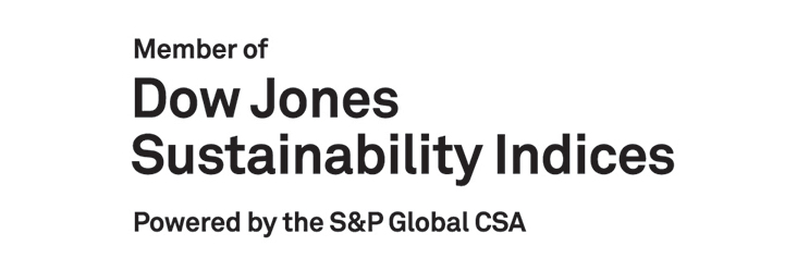 Dow Jones Sustainability Indices Twentieth Anniversary
