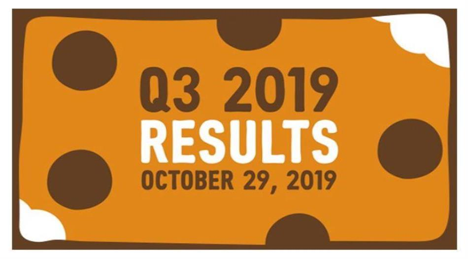 Q3 Results Video