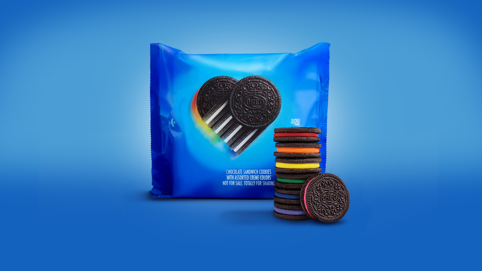 OREO Pride Package