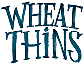 Wheat Thins Logo